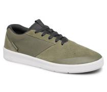 SHIFTER Sneaker in grün