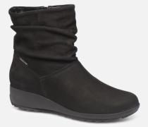 Agatha C Stiefeletten & Boots in schwarz