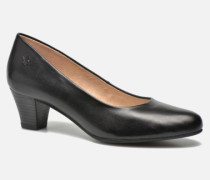 Cristel Pumps in schwarz