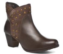 KRIS Stiefeletten & Boots in braun