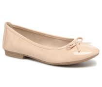 Kasia Ballerinas in beige