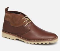 Campbel Stiefeletten & Boots in braun