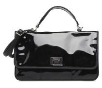 MILENA Handbag Handtasche in schwarz