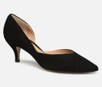 11313 Pumps in schwarz