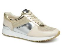 Allie Trainer Sneaker in goldinbronze