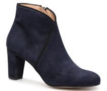 10913 Stiefeletten & Boots in blau