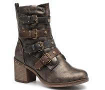 Touvo Stiefeletten & Boots in goldinbronze