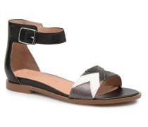 Sofox Sandalen in schwarz