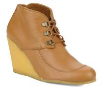 Alameda Stiefeletten & Boots in braun