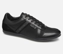 Wibou Sneaker in schwarz