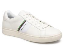 Rex Sneaker in weiß