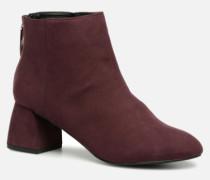 PSDAJA BOOT Stiefeletten & Boots in weinrot