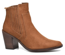 Laurence Stiefeletten & Boots in braun
