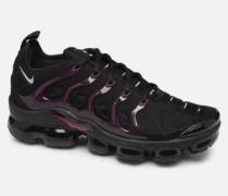 Air Vapormax Plus Sneaker in schwarz
