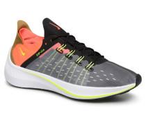 ExpX14 Sneaker in schwarz