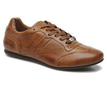 Chicosan Sneaker in braun
