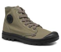 US PAMPA HIGH H Sneaker in grau