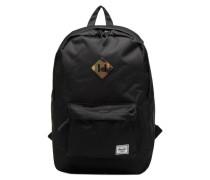 Heritage Rucksäcke für Taschen in schwarz