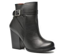 Lampa Stiefeletten & Boots in schwarz