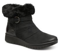Varese N17 Stiefeletten & Boots in schwarz