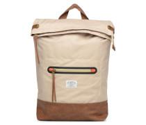 BERKELEY BACK PACK Rucksäcke für Taschen in beige