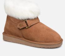Kidini Stiefeletten & Boots in braun