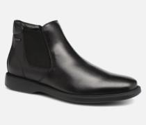 U BRAYDEN 2FIT ABX B U64N1B Stiefeletten & Boots in schwarz