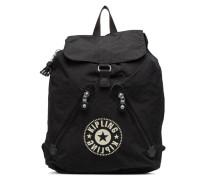 FUNDAMENTAL Rucksäcke für Taschen in schwarz