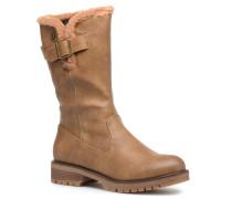 63910 Stiefeletten & Boots in braun