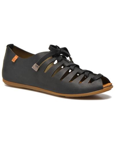 Stella ND52 Schnürschuhe in schwarz