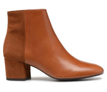 Toundra Girl Bottines à Talons #8 Stiefeletten & Boots in braun