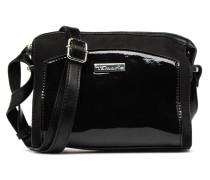 Elsa Crossbody Bag Handtasche in schwarz