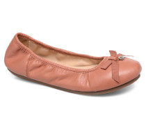 Lilas Ballerinas in rosa