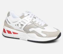 Pro Leather Sneaker in weiß