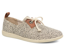 Stone One Safari W Sneaker in schwarz
