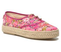 Lotus Espadrilles in rosa