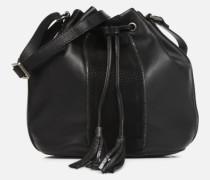 ASTRID Handtasche in schwarz