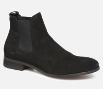 CHELSEA S Stiefeletten & Boots in schwarz