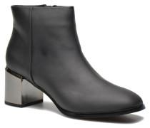 Vincent II Stiefeletten & Boots in schwarz