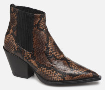 BY6305X Stiefeletten & Boots in braun