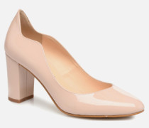 Eclaba Pumps in beige
