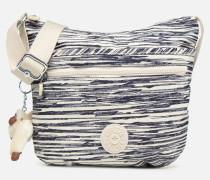 Arto Handtasche in weiß