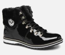 Nea C Stiefeletten & Boots in schwarz
