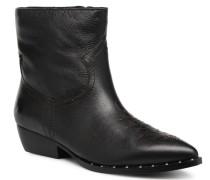Ava Stiefeletten & Boots in schwarz