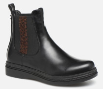 VICKY Stiefeletten & Boots in schwarz