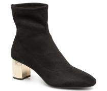 Paloma Flex Bootie Stiefeletten & Boots in schwarz