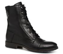 Ming Stiefeletten & Boots in schwarz