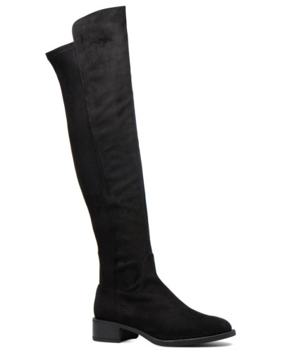 Unisa Damen Elvis Stiefel in schwarz Günstiger Preis XugiW6