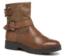 47513 Stiefeletten & Boots in braun