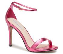 Stecy Sandal Sandalen in rosa